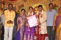 Charlie at Major Dasan Daughter Wedding Reception Photos
