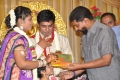 Nakkeeran Gopal @ Major Dasan Daughter Wedding Reception Photos