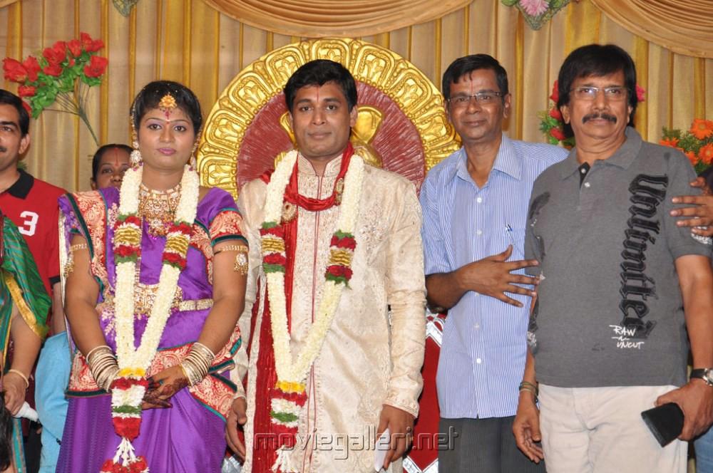 Picture 504220   Chitra Lakshmanan at Major Dasan Daughter ...