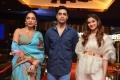 Sobhita Dhulipala,Adivi Sesh, Saiee Manjrekar @ Major Movie Teaser Launch Stills