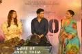 Adivi Sesh, Sobhita Dhulipala @ Major Movie Teaser Launch Stills