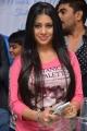Actress Hamida @ Makers of Milk Shakes(MOM) & Donut House launch