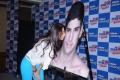 Malaika Arora at No Shave, No Lipstick Movement by Gillette