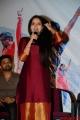 Telugu Actress Malavika Menon @ Love K Run Platinum Disc Function