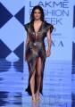 Actress Malavika Mohanan Ramp Walk at Lakme Fashion Week 2020