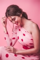 Actress Malavika Mohanan Latest Photoshoot Pics