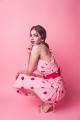 Tamil Actress Malavika Mohanan Photoshoot Pics