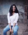 Petta Actress Malavika Mohanan Latest Photoshoot Stills