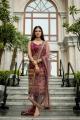 Actress Malavika Mohanan Pics @ Master Audio Release