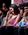 Actress Malavika Mohanan Pics @ Master Movie Audio Launch