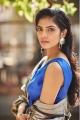 Actress Malavika Mohanan Beautiful Saree Photos