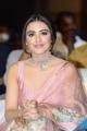 Red Movie Heroine Malavika Sharma Saree Photos