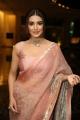 Actress Malvika Sharma Saree Photos @ Red Movie Pre Release