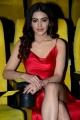 Actress Malavika Sharma New Pics in Red Skirt