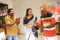 Karunakaran, Vani Bhojan, MS Bhaskar in Malaysia to Amnesia Movie Images