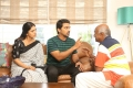 Vani Bhojan, Vaibhav Reddy, MS Bhaskar in Malaysia to Amnesia Movie Images