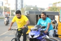 Vaibhav Reddy in Malaysia to Amnesia Movie Images