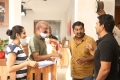 Karunakaran, Vaibhav Reddy in Malaysia to Amnesia Movie Images