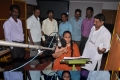 Playback Singer Malgudi Subha Sings for Nilavil Mazhai Photos