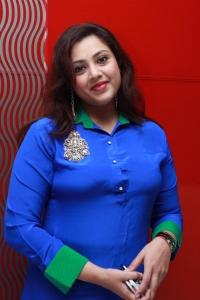 Actress Meena @ Malini 22 Palayamkottai Movie Premiere Show Stills