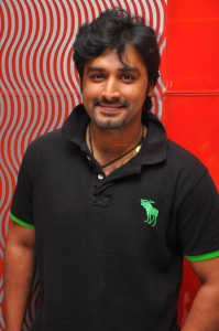 Krish J.Sathaar @ Malini 22 Palayamkottai Movie Premiere Show Stills