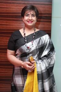Ambika @ Malini 22 Palayamkottai Movie Premiere Show Stills