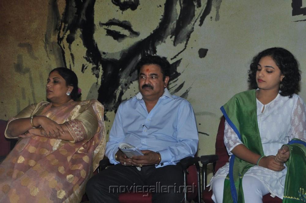 Actor Rajkumar Sripriya Sripriya Rajkumar Nithya