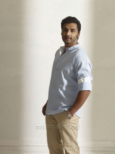 Actor Krish J.Sathar in Malini 22 Telugu Movie Stills