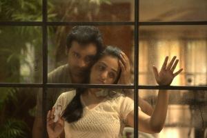 Krish J.Sathar, Nithya Menon in Malini 22 Telugu Movie Stills