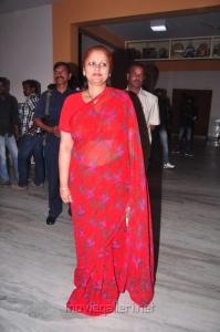 Actress Jayasudha @ Malini 22 Vijayawada Audio Release Photos