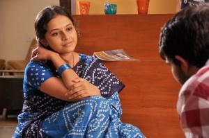 Tamil Actress Sri Divya in Mallela Teeramlo Sirimalle Puvvu Photos