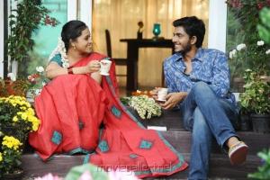 Sri Divya, Kranthi in Mallela Teeramlo Sirimalle Puvvu Movie Stills