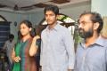 Mallela Teeramlo Sirimalle Puvvu Press Meet Stills