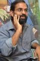 Director GV Ramaraju at Mallela Teeramlo Sirimalle Puvvu Press Meet Stills