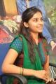Actress Sri Divya at Mallela Teeramlo Sirimalle Puvvu Press Meet Stills