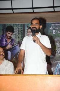 Director Ramaraju @ Mallela Theeram Lo Sirimalle Puvvu Press Meet Photos