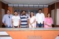 Mallela Theeram Lo Sirimalle Puvvu Audio Success Meet Stills