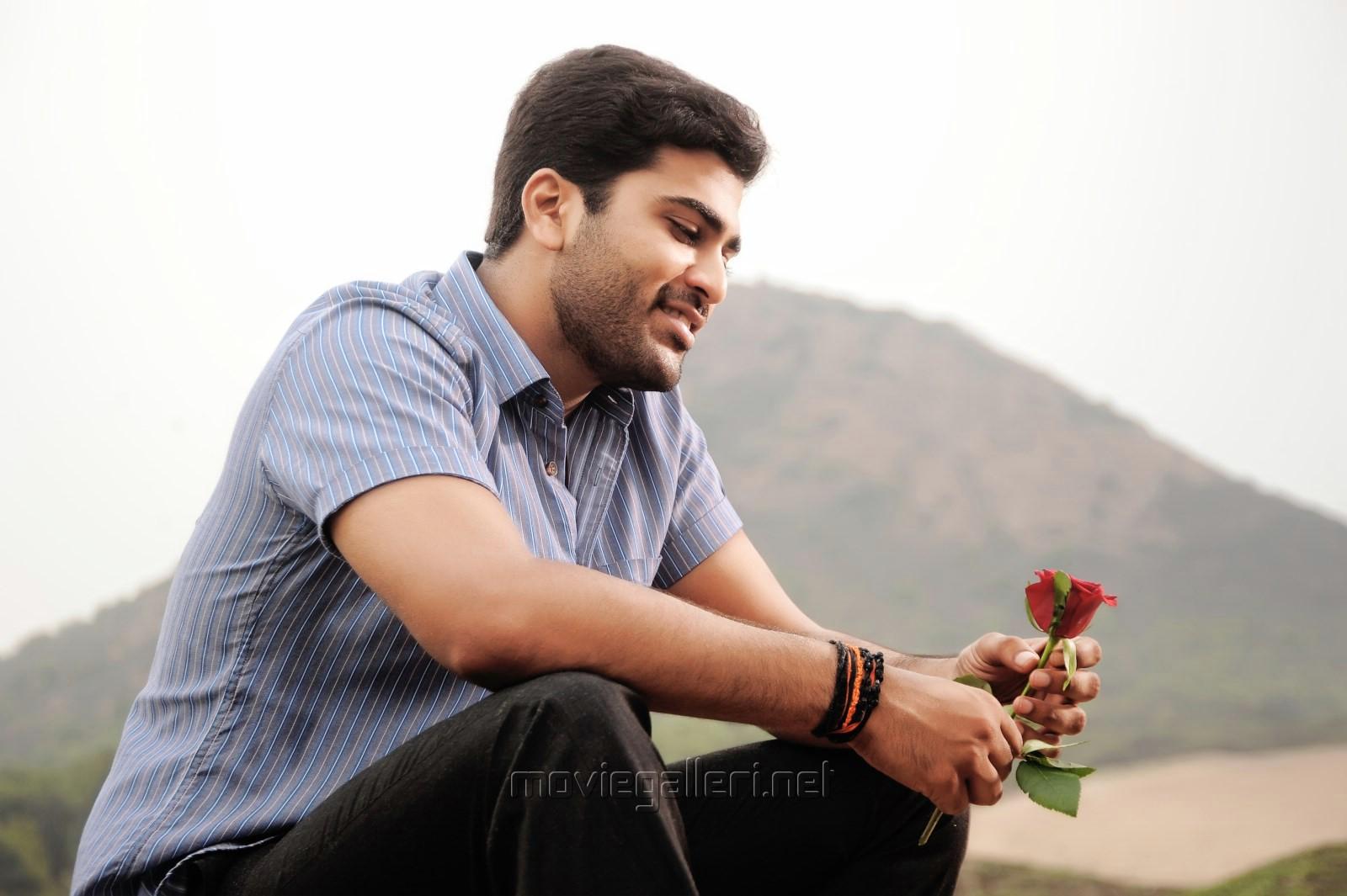 By Photo Congress || Raja Rani Movie Picture Video