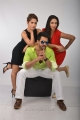 Ruhani Sharma, Bharath, Angana Roy in Malli Premisthe Movie Stills