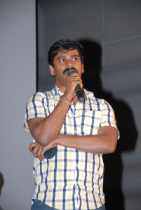 Suresh Kondeti at Malli Vs Raviteja Audio Release Stills