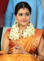Actress Manochitra in Malligadu Marriage Bureau Movie Photos