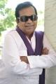 Actor Brahmanandam @ Malligadu Marriage Bureau Movie On Location Stills