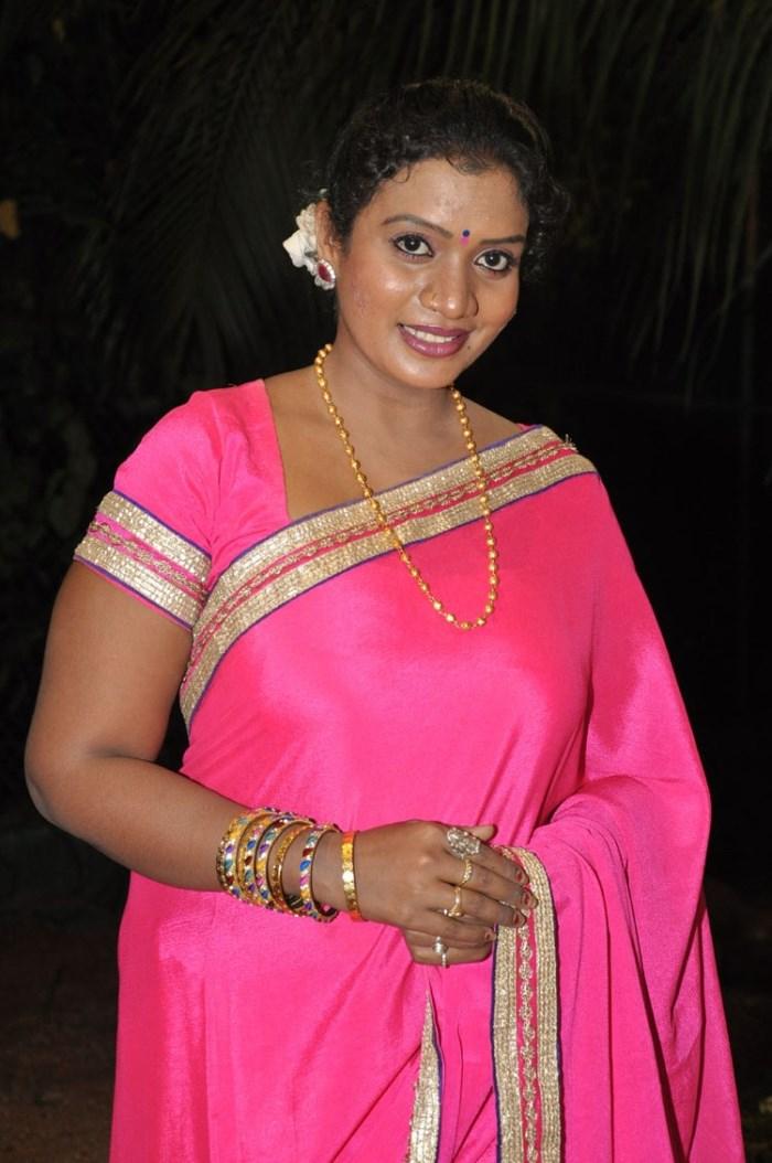 Telugu Tv Actress Hot Photos Picture 970087 telugu tv actress mallika ...