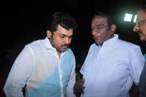 Mallukattu Movie Audio Launch Stills