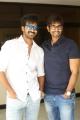 Malupu Hero Aadi & Director Sathya Prabhas Pinisetty Photos