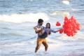 Aadhi, Nikki Galrani in Malupu Movie Latest Stills