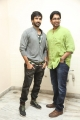 Sathya Prabhas, Aadhi Pinisetty @ Malupu Movie Trailer Launch Stills