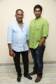 Sathya Prabhas, Ravi Raja Pinisetty @ Malupu Movie Trailer Launch Stills
