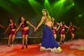 Actress Malvika Raaj Dance Performance at Jayadev Audio Launch Stills
