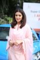 Malvika Sharma Cute Images @ Cancer Awareness Super Car Rally
